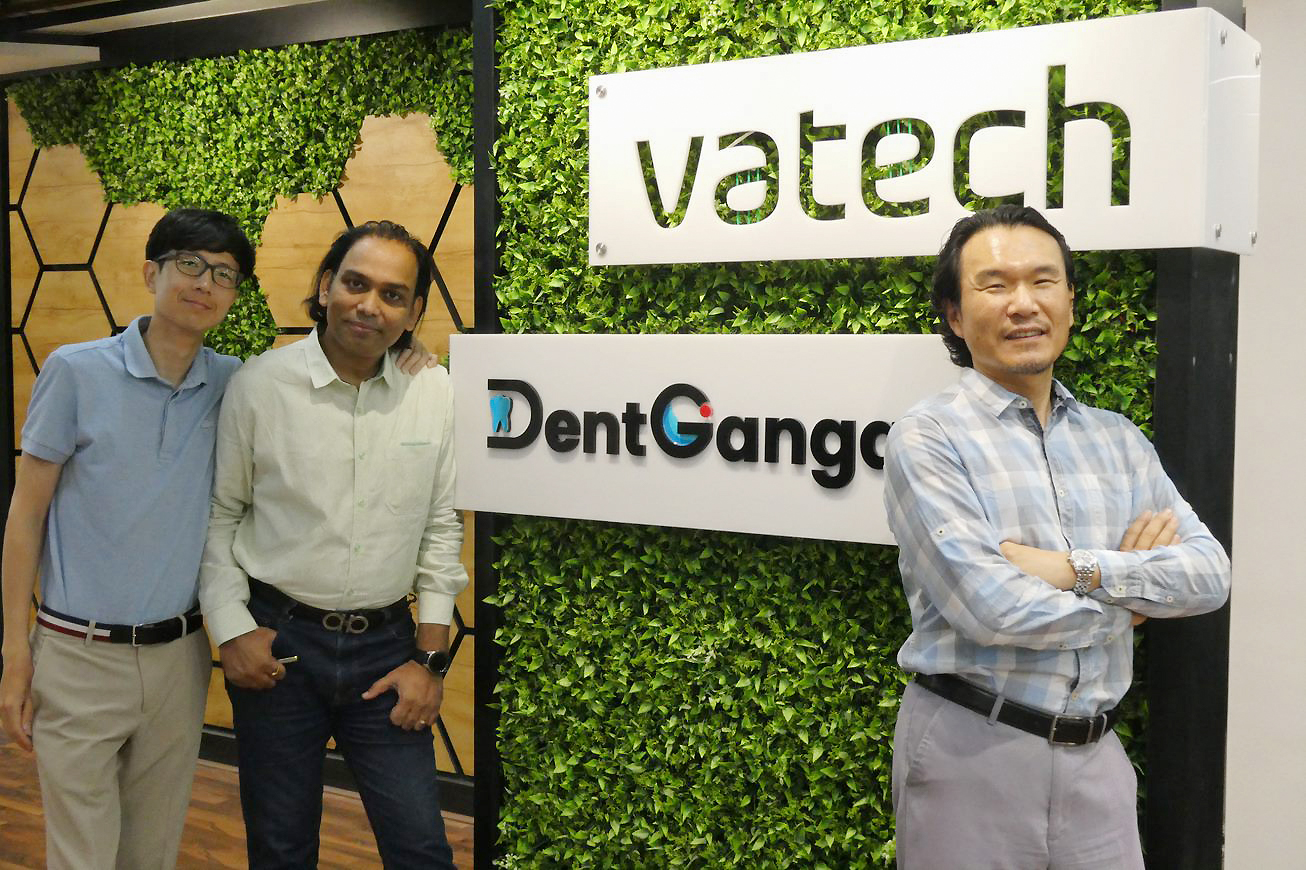 vatech india_launches dental supplies distribution platform_in india.jpg
