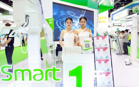 바텍, 중국 덴탈 시장 최초로 치과용 엑스레이 단일제품 1년-1천대 판매기록