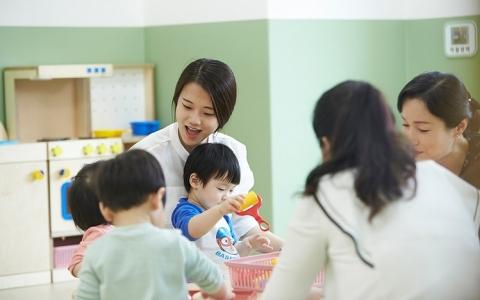 바텍, 직장어린이집 보건복지부 장관 표창 수상