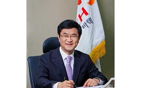 [알림] 바텍 안상욱 대표이사 신규 선임