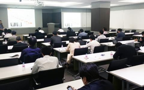 [소식] 바텍 기업설명회(IR) 개최